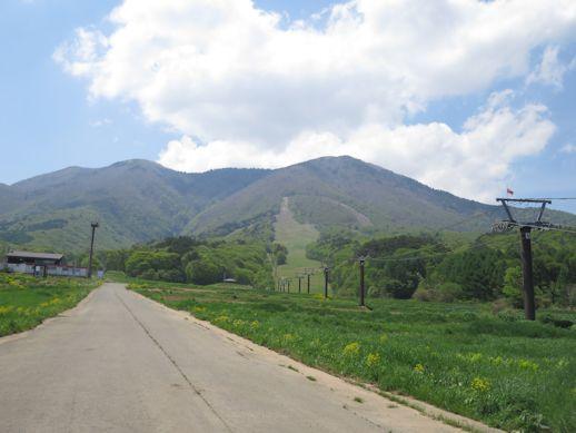 【今シーズンは終了いたしました】いいづなリゾートスキー場「わらび園」5月27日からオープン!