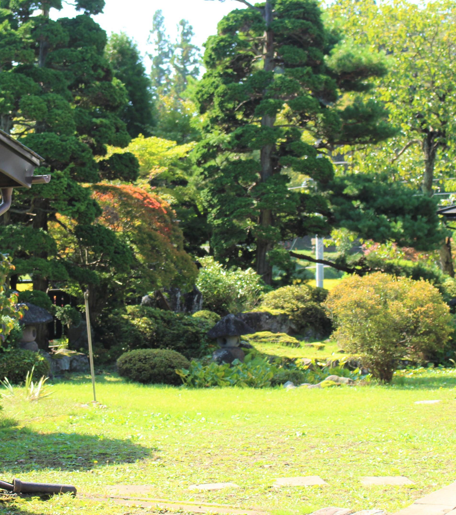 13 加賀藩小玉小休所(かがはんこだましょうきゅうじょ)