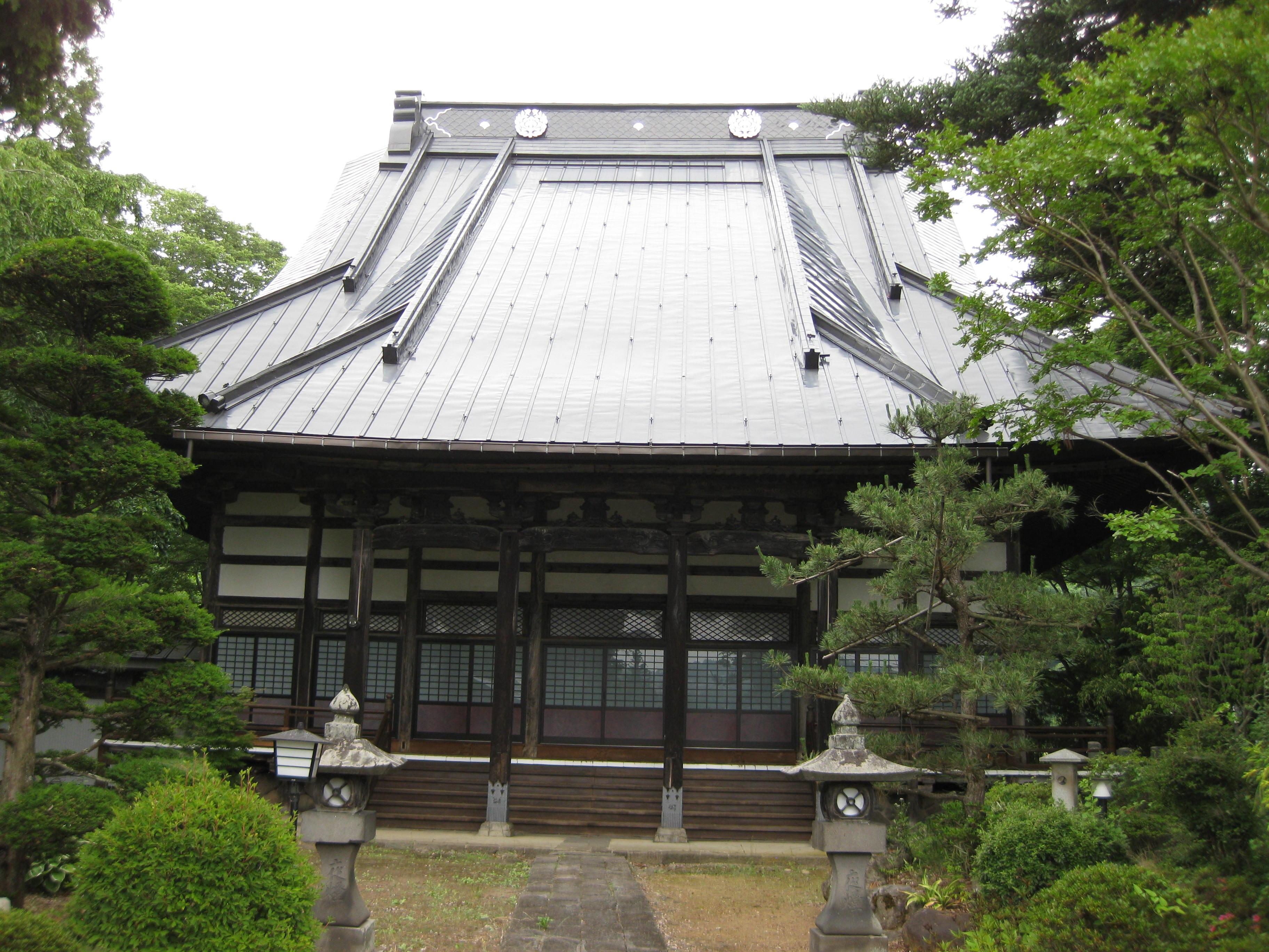證念寺(しょうねんじ)