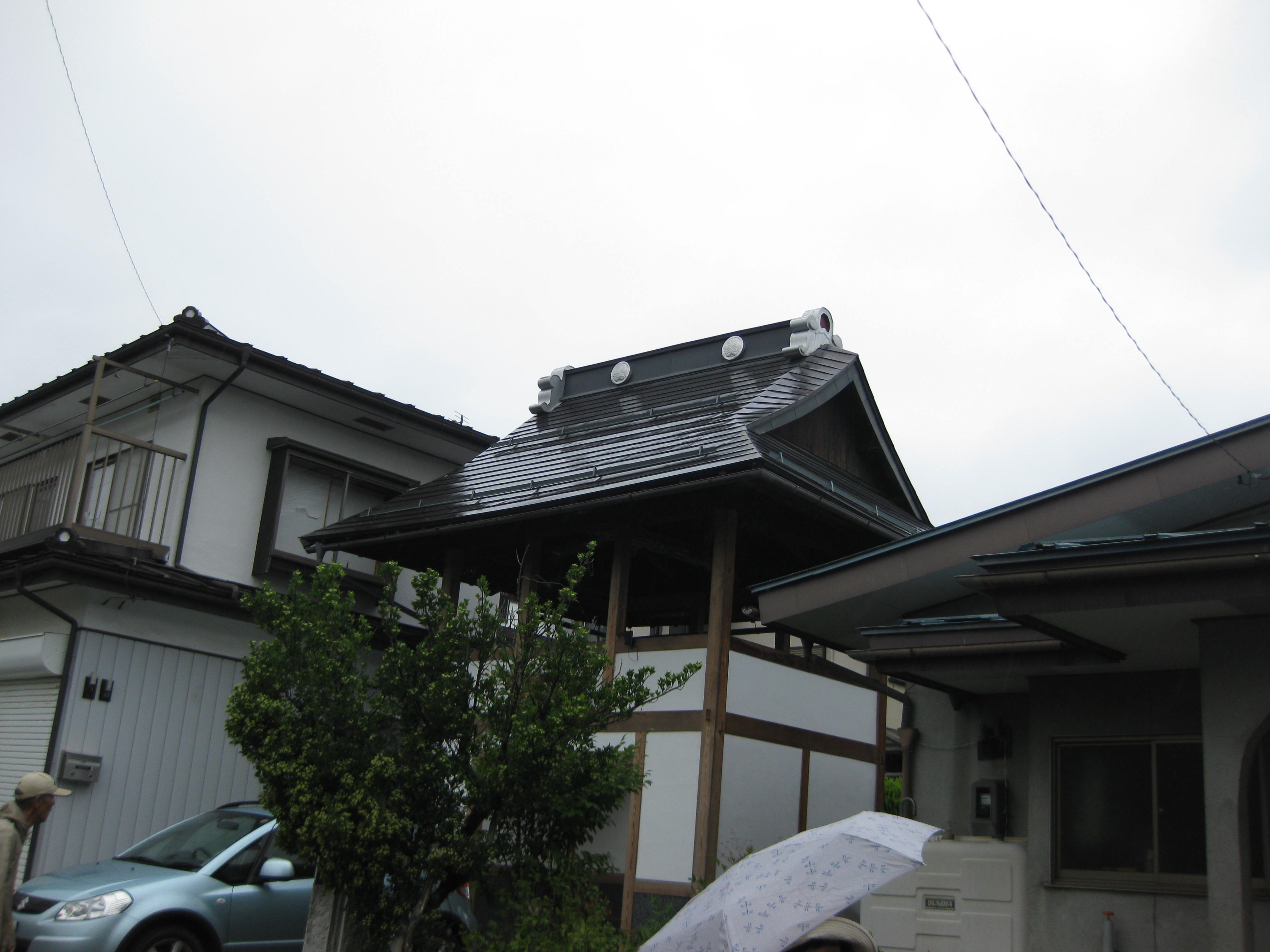 玉蓮寺(ぎょくれんじ)