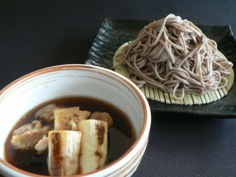 蕎麦処 日和(ひより)